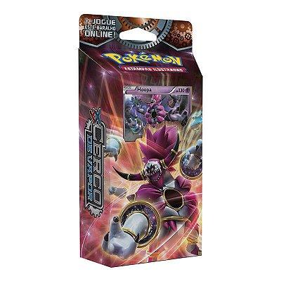 Pokémon TCG: Deck Anel de Raios - XY 11 Cerco de Vapor