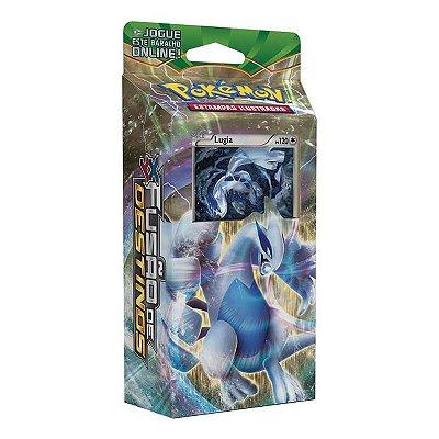 Pokémon TCG: Deck Guardião do Céu - XY 10 Fusão de Destinos