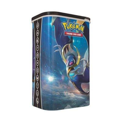 Pokémon TCG: Lata Porta Baralho - Lunala