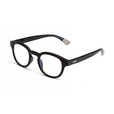 Óculos de Filtro UV 400 Digital B+D Preto