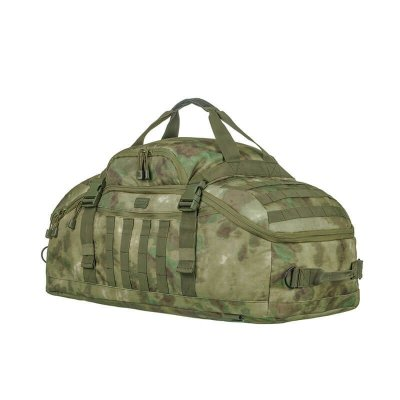 Mala Camuflada Expedition A-Tacs FG Invictus