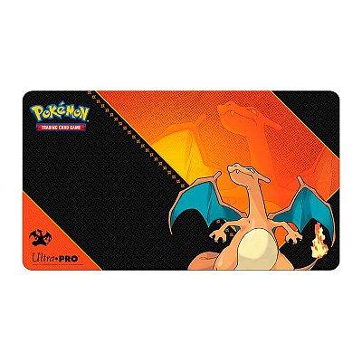 Pokémon TCG: Playmat Oficial Ultra PRO - Charizard