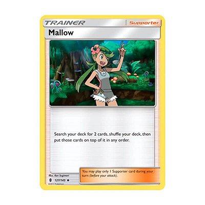Pokémon TCG: Lulú (127/145) - SM2 Guardiões Ascendentes