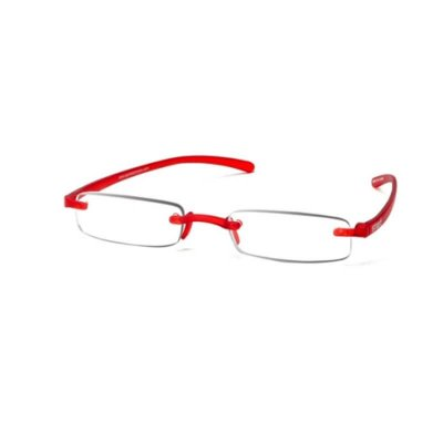 Óculos de Leitura Air Smart Vermelho by B+D