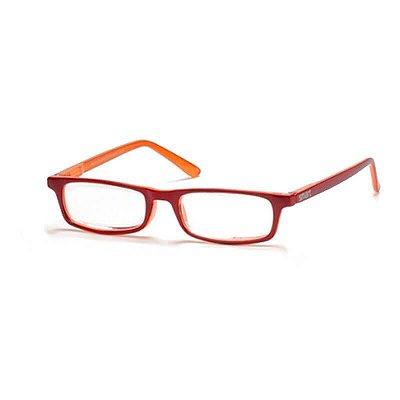 Óculos de Leitura POP Smart Laranja by B+D