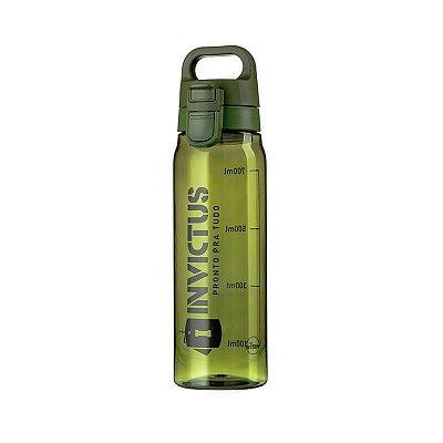 Garrafa Atomic Verde Invictus (830 ml)