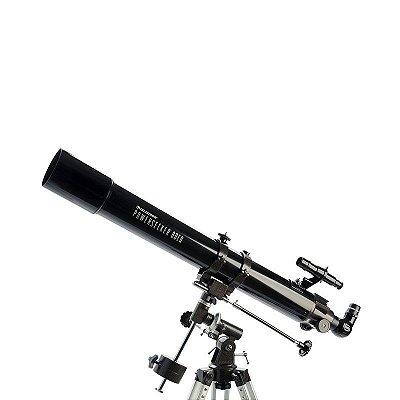 Telescópio Refrator PowerSeeker 80EQ Celestron