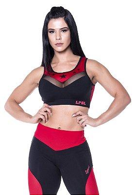 Top fitness roupas de academia 5265
