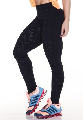 Legging Fitness Roupas para Academia 5017