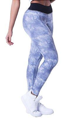 Legging Fitness Moda de ginástica 5007