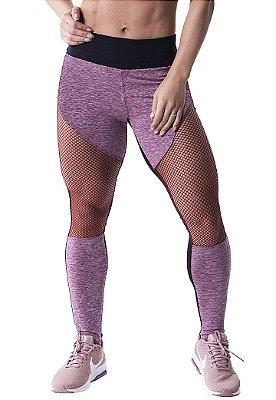 Legging Fitness Roupa de Ginástica 5015