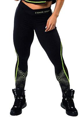 Legging Fitness Roupa de Ginástica 5017
