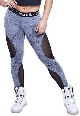 Legging Fitness Roupa de Ginástica 5019