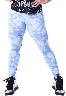 Legging  roupa de ginastica academia musculação 502sp