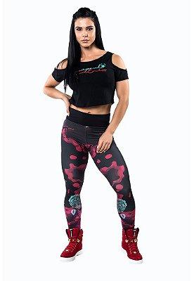 Roupas Crossfit |Musculação Feminina em Paranavaí Paraná