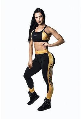 Roupas Fitness  Academia de Musculação Palmeira Paraná