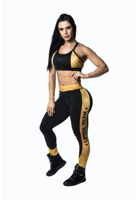 Roupas Crossfit | Musculação Feminina em Palmeiras de Goiás Goiás