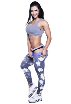 Roupas  Fitness | Academia de Musculação em Itapaci Goiás