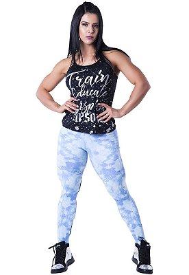 Roupas Crossfit | Musculação Feminina em Antonina Braz Paraná