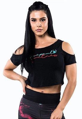 Roupas Crossfit | Musculação Feminina em Itagimirim Bahia