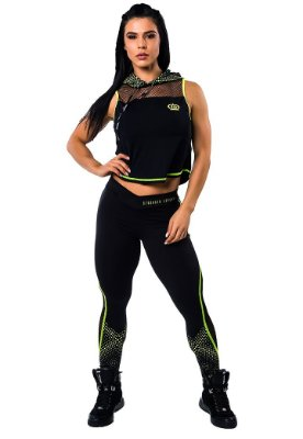Roupas Crossfit | Musculação Feminina em Novo Oriente Ceará
