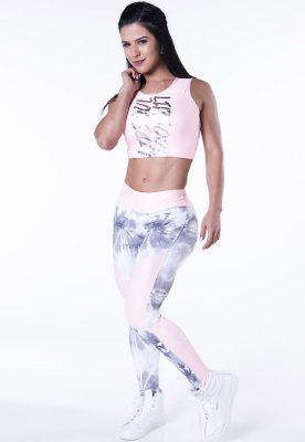 Roupas Crossfit   Musculação Feminina em Jucás Ceará