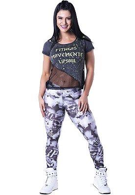 Roupas Crossfit | Musculação Feminina em Teotônio Vilela Alagoas