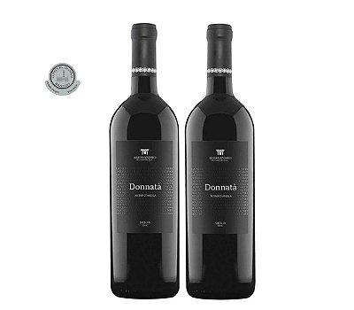 "Pack 25% OFF - Donnatà - Nero D""Avola - Sicilia - D.O.C."