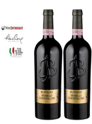 Pack 20% OFF - Brunello di Montalcino D.O.C.G.