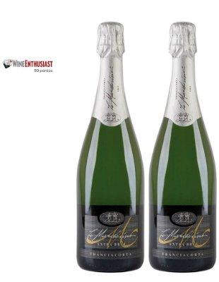 Pack 30% OFF - Franciacorta Extra Brut D.O.C.G.