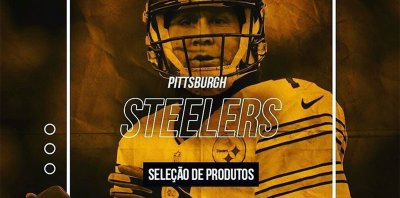 Mini Steelers