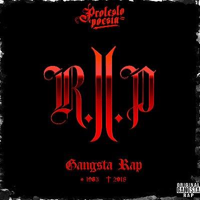 Cd -R.I.P Gangsta Rap
