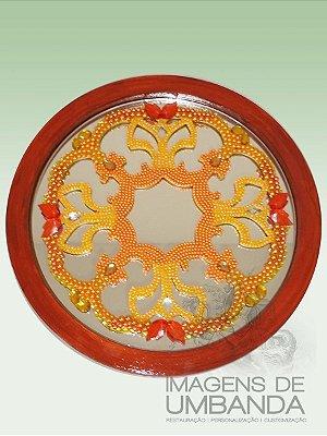 Mandala  - Diâmetro 37 cm