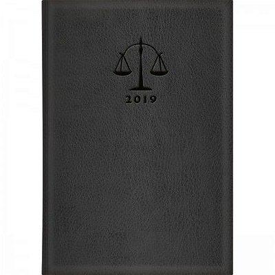 AGENDA ADVOGADO 2019 192FLS.  - TILIBRA