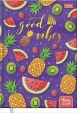 AGENDA FRUIT LOVERS MINI