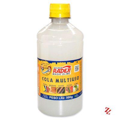 Cola Magic Slime Asuper Radex 500g