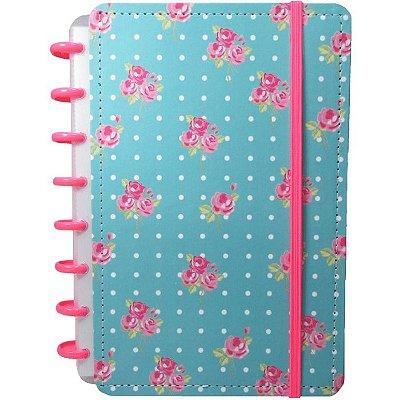 Caderno Inteligente Grande Pink