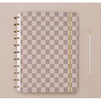 Caderno Inteligente Médio Dama