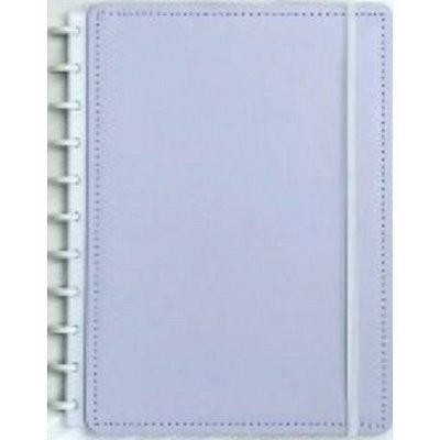 Caderno Inteligente Grande  Lilas Pastel