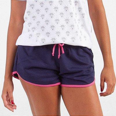 Shorts Feminino - Kit Com 200 Unidades
