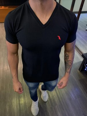 Camiseta Básica Atacado
