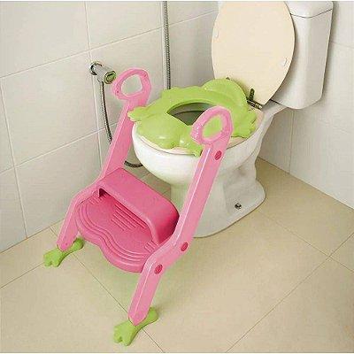 Redutor de assento com escada - Multikids Baby