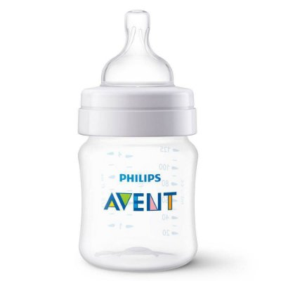 Mamadeira Avent Classic 125ml - Philips