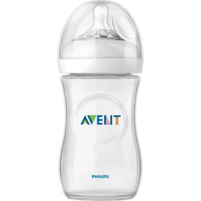 Mamadeira Avent Pétala 260ml - Philips