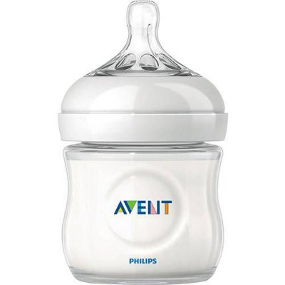 Mamadeira Avent Pétala 125ml - Philips
