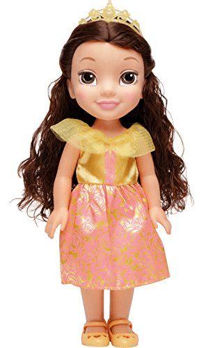 Boneca Disney Princesa Bela