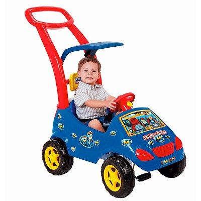 Carrinho Roller Baby Versátil