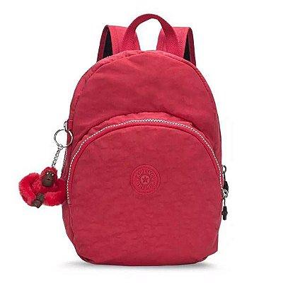 Bolsa Kipling Mini Jaque Poppy Red