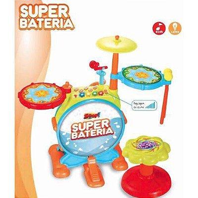 Super Bateria Zoop Toys