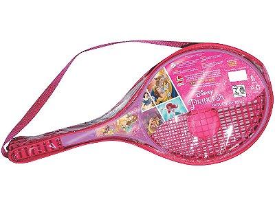 Jogo de Raquete de Tênis Princesas Disney - Líder
